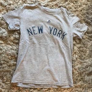 Other - ✨2 for $20✨NY Yankees Tee